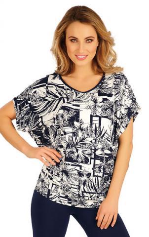 Dámské tričko s krátkým rukávem Litex 5A025