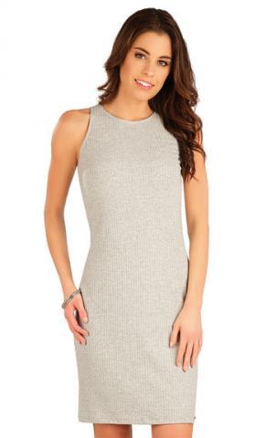 Dámské šaty bez rukávu Litex 5A047