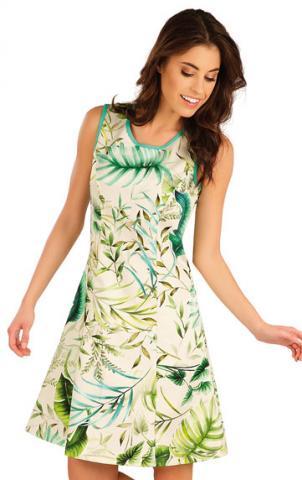 Dámské šaty bez rukávu Litex 5A122