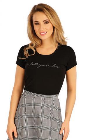 Dámské tričko s krátkým rukávem Litex 5A157