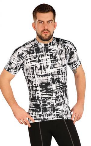 Pánské triko s krátkým rukávem Litex 5A194
