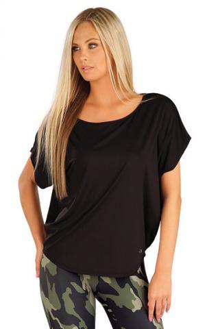 Dámské tričko s krátkým rukávem Litex 5A239