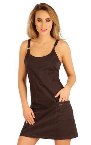 Dámské šaty sportovní Litex 5A299