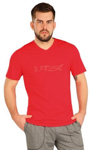 Pánské triko s krátkým rukávem Litex 5A380