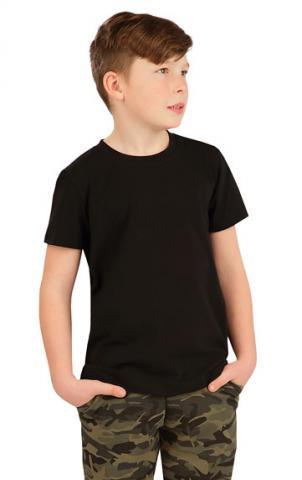 Dětské tričko s krátkým rukávem Litex 5A385