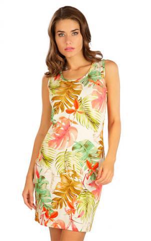 Dámské šaty bez rukávu Litex 5B043