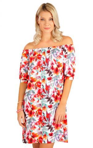Dámské šaty s krátkým  Litex 5B083