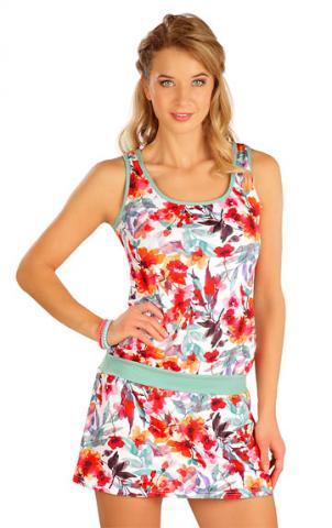 Dámské šaty bez rukávu Litex 5B085