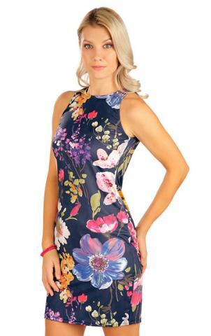 Dámské šaty bez rukávu Litex 5B090