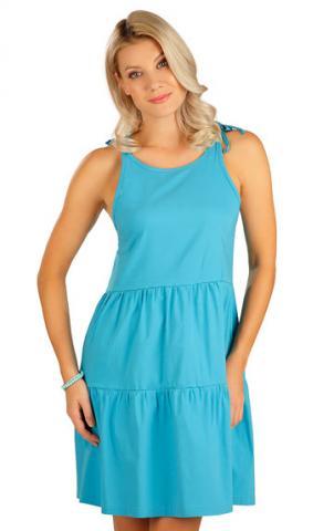 Dámské šaty na ramínka Litex 5B102
