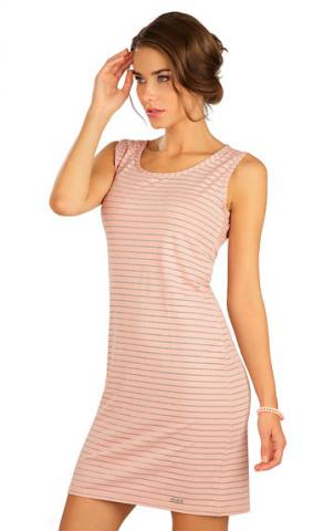 Dámské šaty bez rukávu Litex 5B123