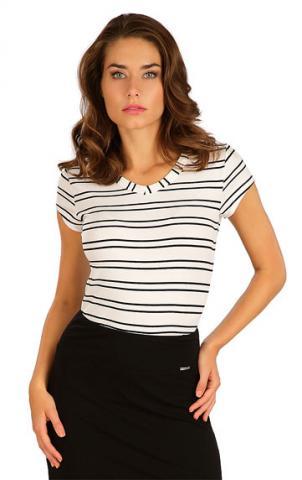 Dámské tričko s krátkým rukávem Litex 5B130