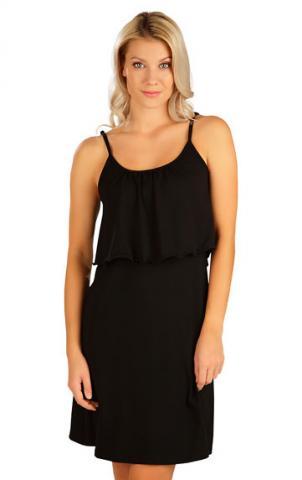 Dámské šaty s volánem Litex 5B165