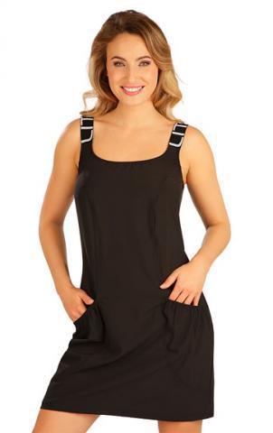 Dámské šaty sportovní na ramínka Litex 5B188