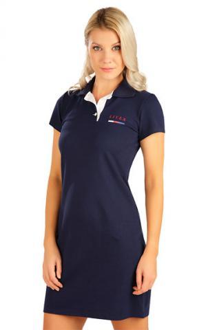 Dámské šaty s krátkým rukávem Litex 5B302