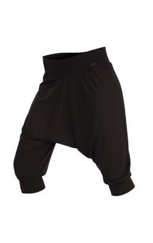 Dámské funkční kalhoty 3/4 Litex 5B363