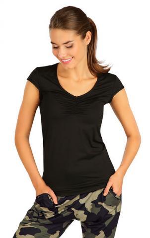 Dámské funkční tričko s krátkým rukávem Litex 5B374