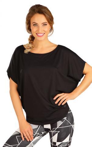 Dámské funkční tričko s krátkým rukávem Litex 5B375