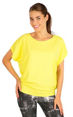 Dámské tričko s krátkým rukávem Litex 5B387