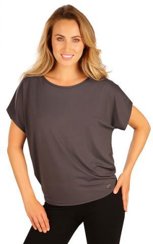 Dámské tričko s krátkým rukávem Litex 5B389