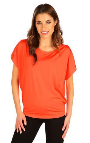 Dámské tričko s krátkým rukávem Litex 5B392