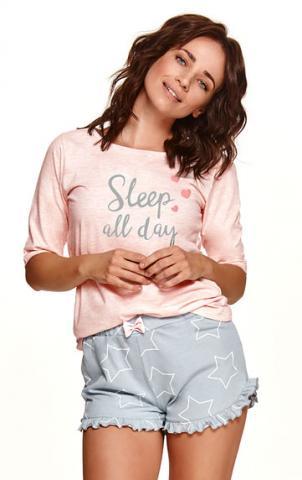 Dámské pyžamo Litex 5B433