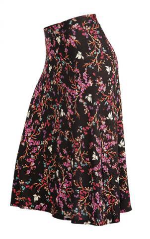 Dámská sukně Litex 60001