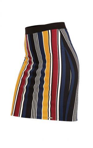 Dámská sukně do pasu Litex 60013