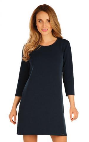 Šaty dámské s 3/4 rukávem Litex 60018