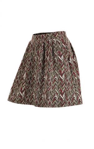 Dámská sukně Litex 60039