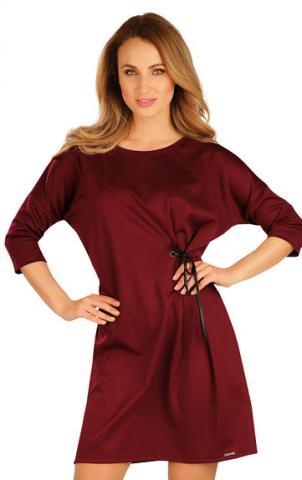 Dámské šaty s 3/4 rukávem Litex 60042