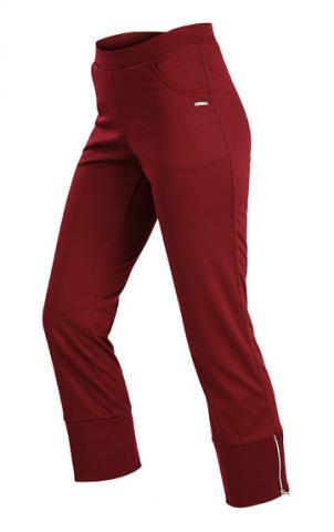 Kalhoty dámské v 7/8 délce Litex 60044