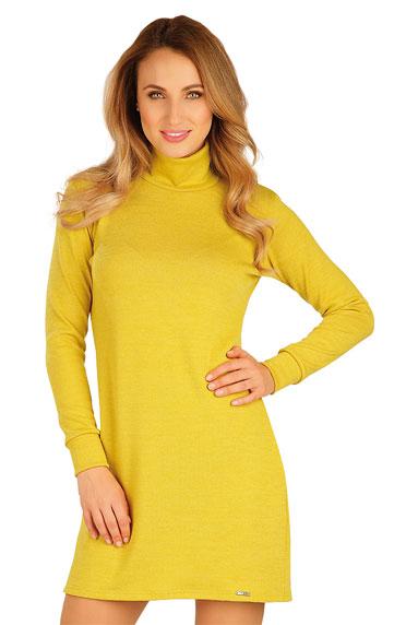 Dámské šaty s dlouhým rukávem Litex 60057