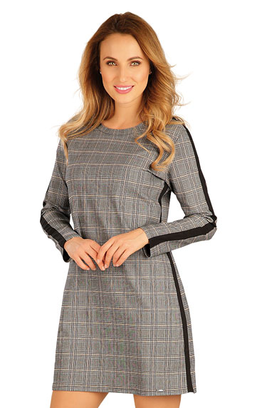 Dámské šaty s dlouhým rukávem Litex 600061
