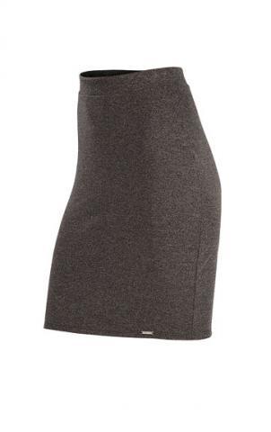 Dámská sukně do pasu Litex 60106