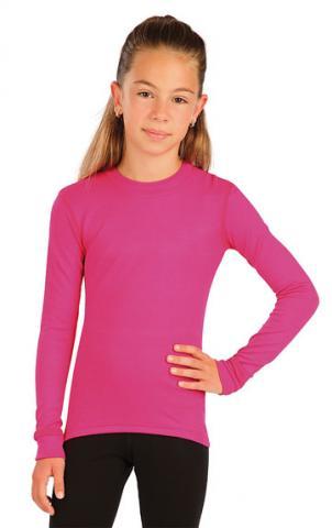 Dětské funkční termo triko Litex 60160