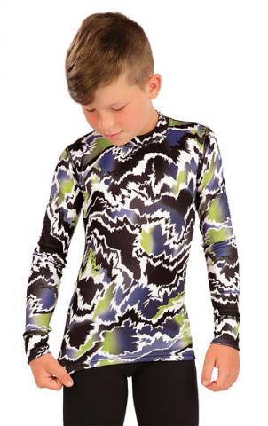 Dětské funkční termo triko Litex 60204