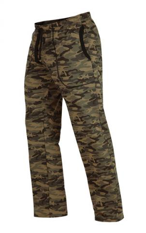 Pánské kalhoty dlouhé Litex 60302