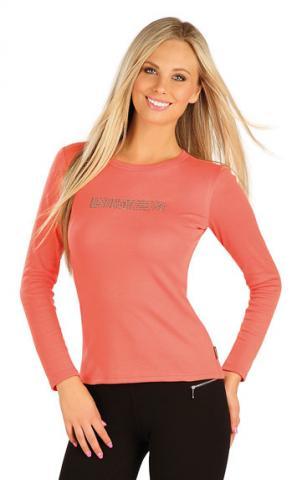 Dámské tričko s dlouhým rukávm Litex 60372