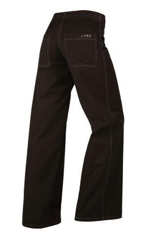 Dámské kalhoty dlouhé Litex 60415