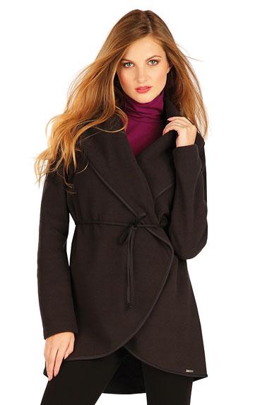Dámský fleecový kabátek Litex 60521