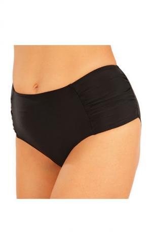 Dámské plavkové kalhotky extra vysoké Litex 63501