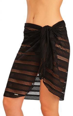 Dámský plážový šátek Litex 63576