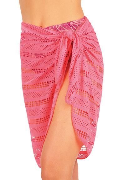 Dámský plážový šátek Litex 63585