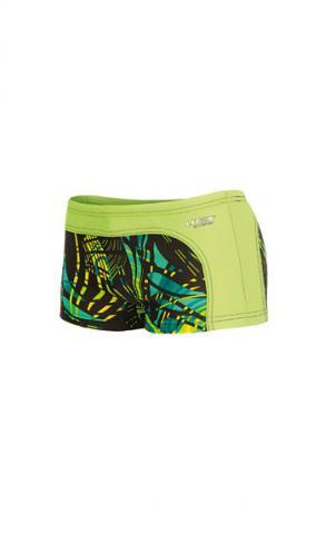 Chlapecké plavky boxerky Litex 63660