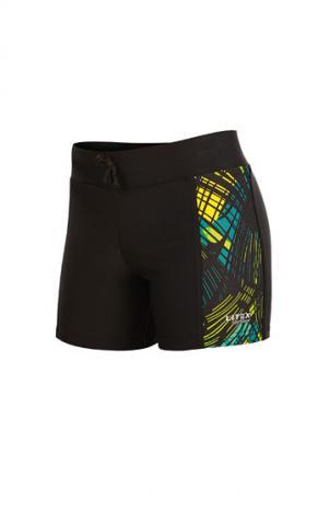 Chlapecké plavky boxerky Litex 63661