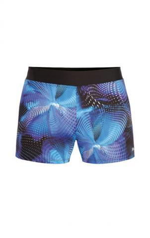 Pánské plavky boxerky Litex 63687