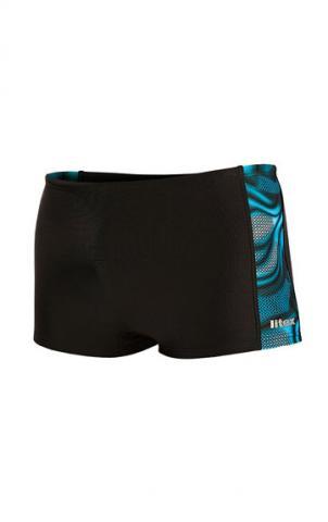 Pánské plavky boxerky Litex 63692