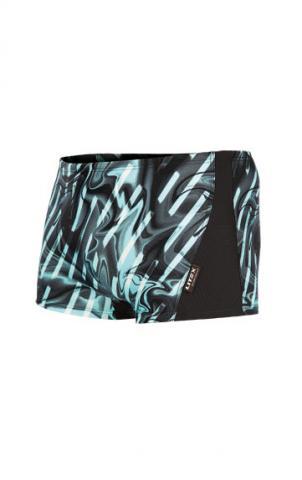 Pánské plavky boxerky Litex 63695
