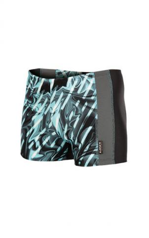 Pánské plavky boxerky Litex 63696